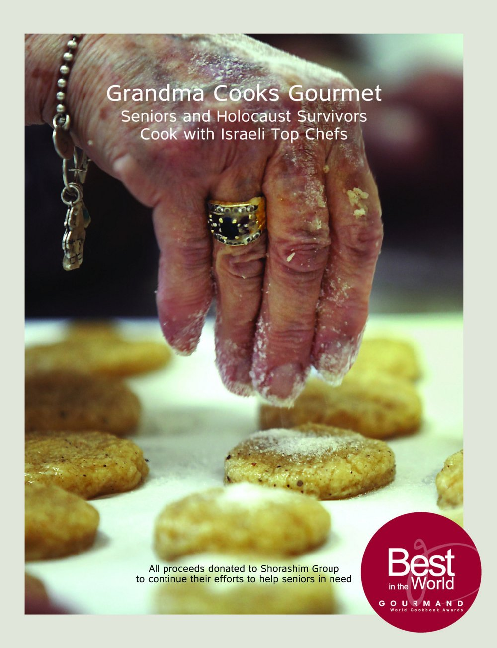 Grandma Cooks Gourmet